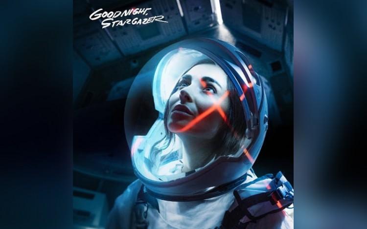 Goodnight Stargazer, film Sci-Fi Garapan Anak Bangsa