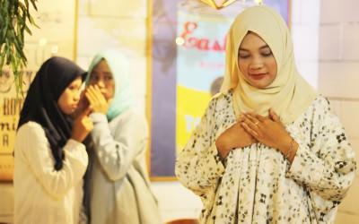 3 Kesalahan yang Biasa Dilakukan Saat Idul Fitri