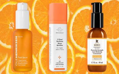 Berbagai Manfaat dan Efek Samping Vitamin C Menurut Pakar Kecantikan