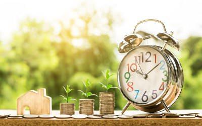 Kapankah Waktu Untuk Membayar Zakat Penghasilan?