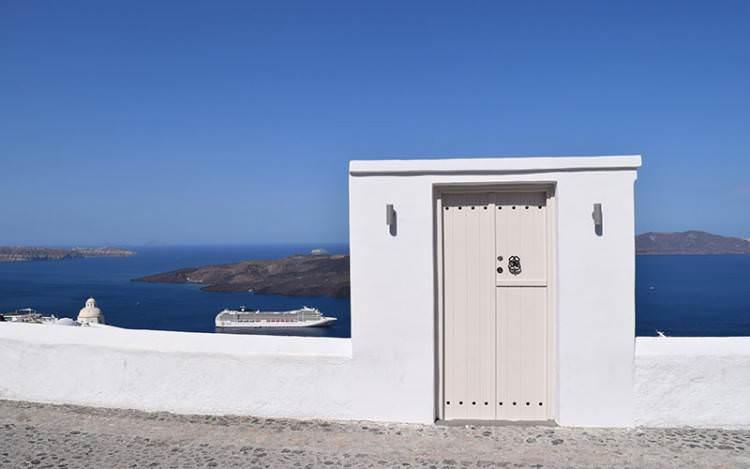 Inilah Pintu-pintu Surga, Mampukah Kita Memasuki Salah Satunya?