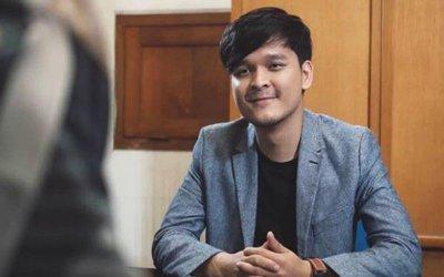 Anandito Dwi, Penyanyi Religi Calon Suami Anisa eks Cherrybelle