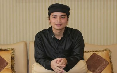 """Muhammad Alvin Faiz : """" Wanita Itu Butuh Kepastian, Tinggalkan Atau Halalkan"""""""