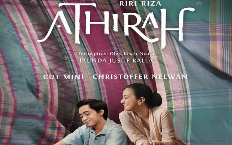 Belum Dirilis Dalam Negeri, Athirah Telah Menuai Pujian di 3 Festival Film Internasional
