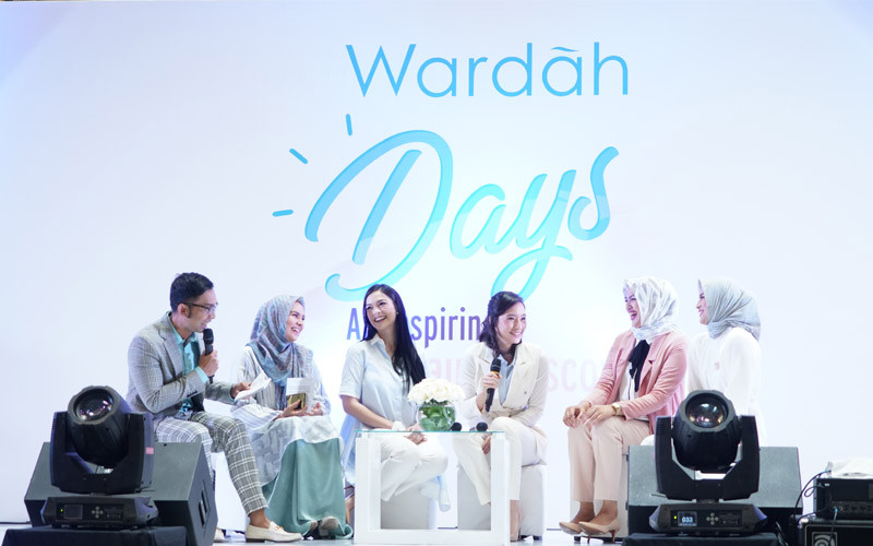 Wardah Days 2018
