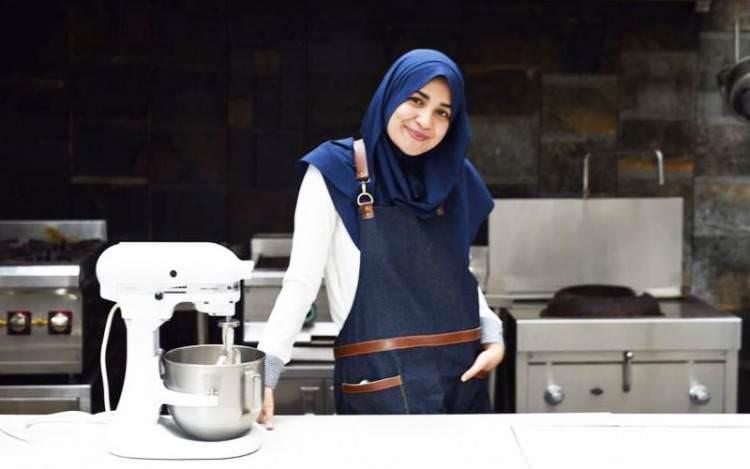 Shireen Sungkar Mulai Tinggalkan Dunia Hiburan, Jajal Bisnis Kue