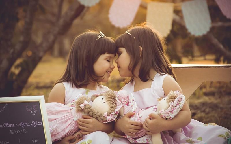Bahagia Berlipat Ganda, 5 Tips Untuk Punya Anak Kembar