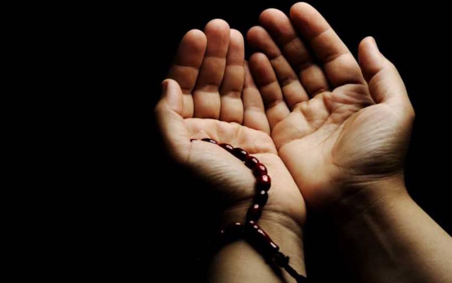 Dahsyatnya Kekuatan Doa Orangtua