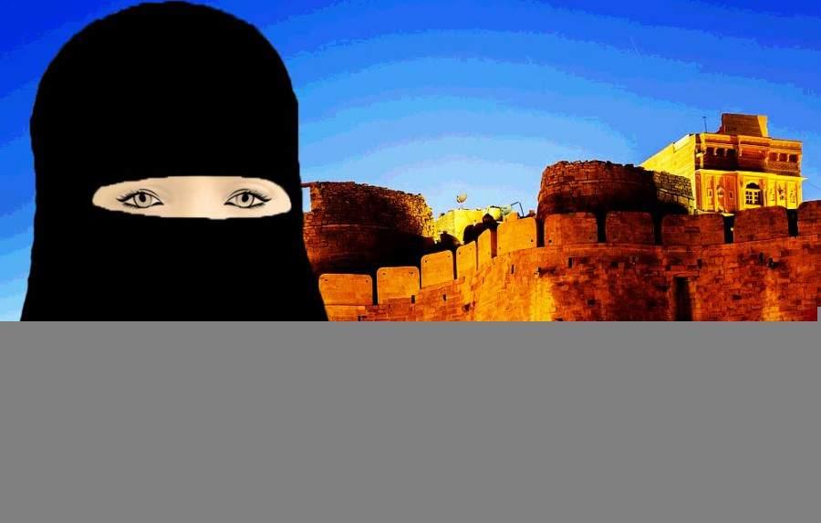 Bibi Rasulullah Mujahidah Tangguh Penjaga Benteng Umat Muslim