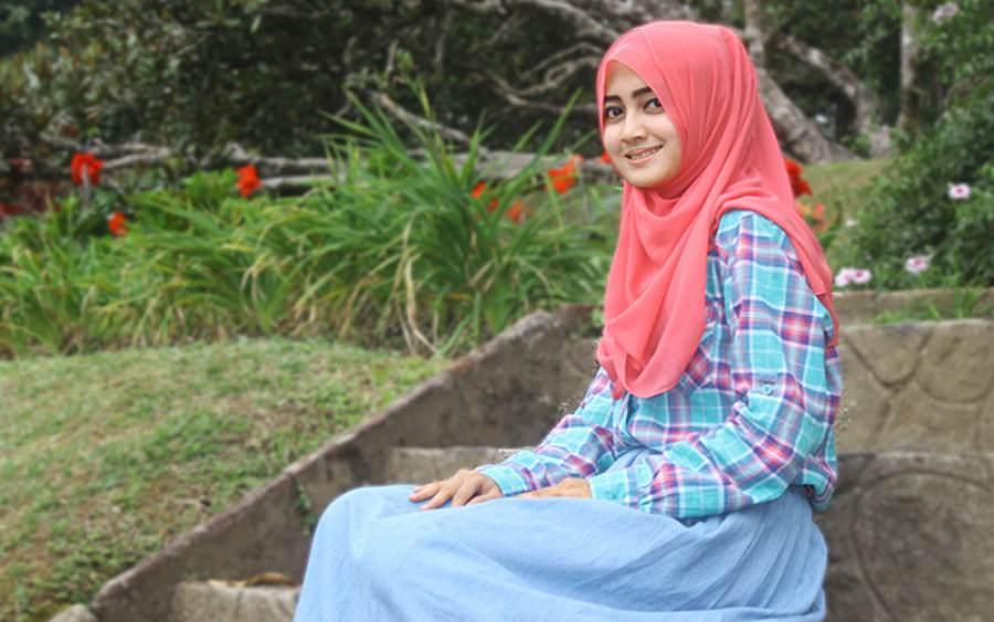 Berwudhu Tanpa Melepas Jilbab, Sah?