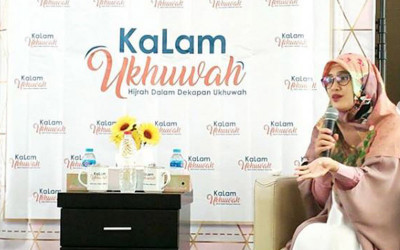 Komunitas Kalam Ukhuwah, Menumbuhkan Semangat Kajian Bagi Generasi Muda