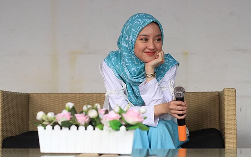 5 Channel Youtubers Inspiratif Untuk Muslimah