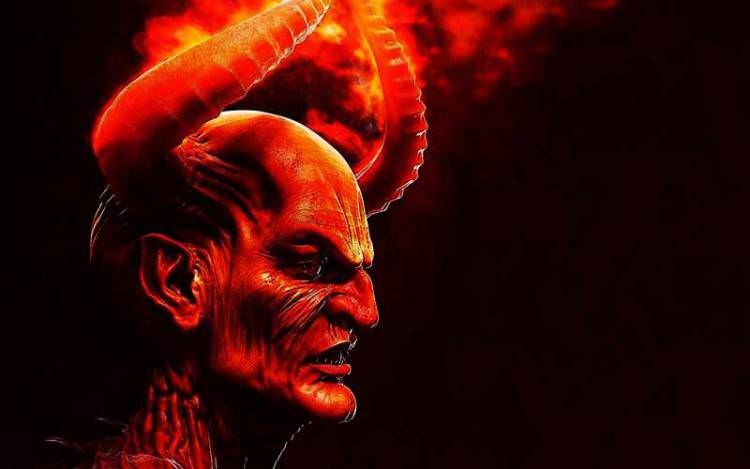 Waspada, Ini 6 Cara Setan Menggoda Manusia