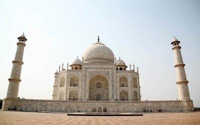 Bagaimana Penyebaran Agama Islam di Negeri Hindustan?