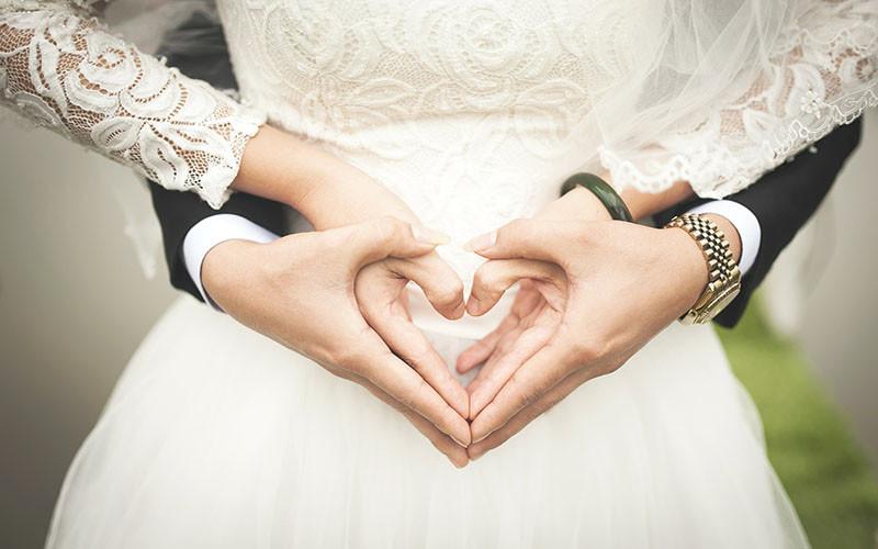 4 Cara Syar'i Menuju Pernikahan Islami