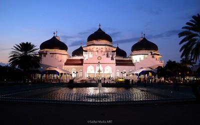 5 Fakta Ini Membuat Aceh Mendapat Julukan Serambi Mekkah