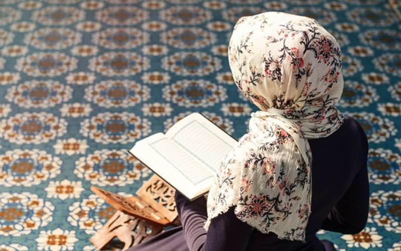 Saya Menemukan Ajaran Yesus Kristus di Qur'an