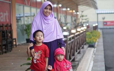 Mari Belajar Sukses Berbisnis ala Owner Hijab Alila