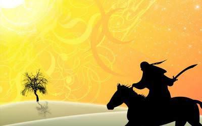 Menapak Tilas Nusaybah Binti Ka'ab Al-Anshari, Sosok Wanita Perisai Rasulullah
