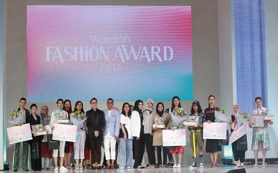 Wardah Fashion Award 2017