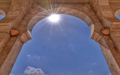 Masya Allah, Ada Malaikat Penjaga dan Pendamping Setiap Manusia