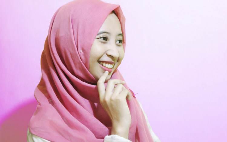 Duhai Muslimah Optimislah, Jangan Menyerah