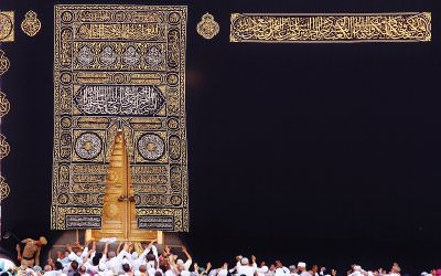 Wah, 5 Amalan Ini Senilai Ibadah Haji Mabrur