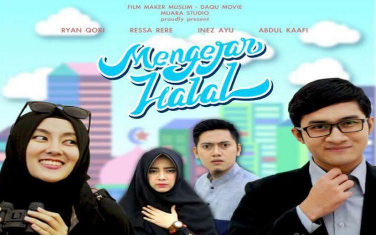 Kejar Jodoh Halal lewat 'Film Mengejar Halal'