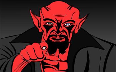 Waspada Inilah Wujud Lain Setan Untuk Menggoda Manusia