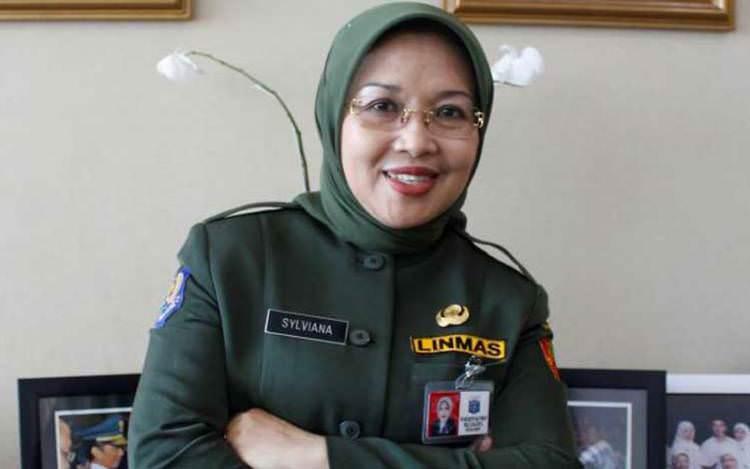 Mengenal Lebih Dekat Sosok Putri Betawi di Ajang Pilkada DKI