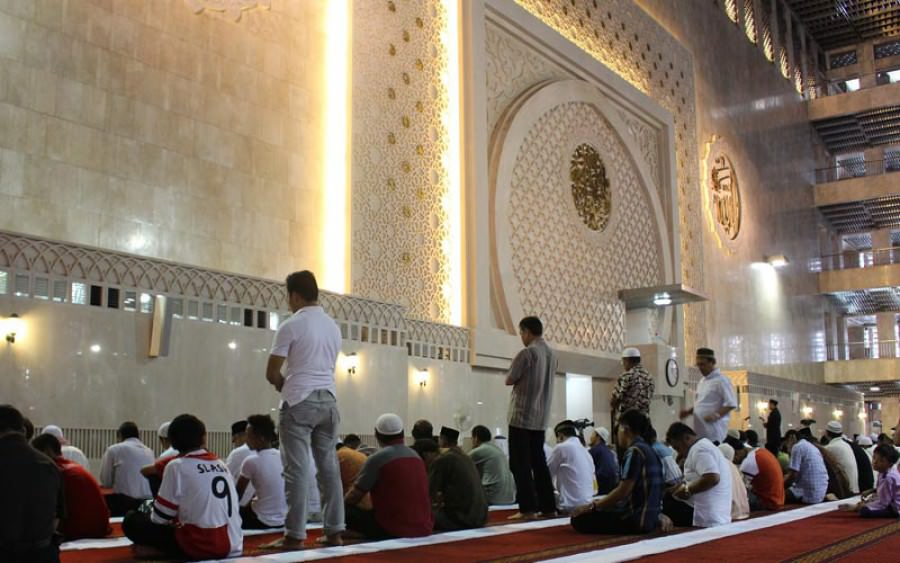 Keutamaan Puasa tanggal 10 Muharram