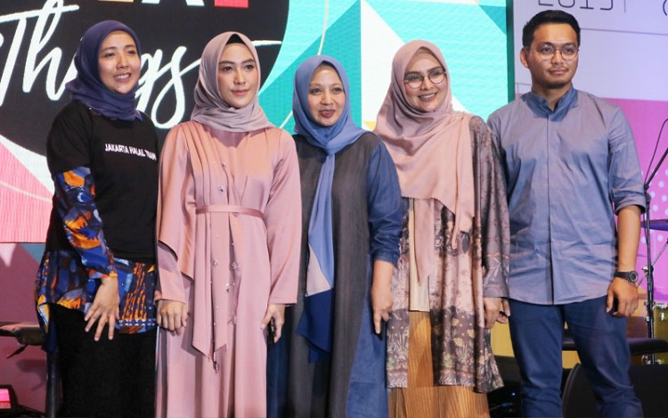 Event Jakarta Halal Things 2019