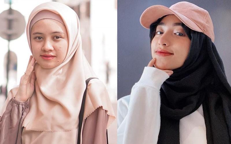 Contek 5 Style Hijab Yang Simpel Dan Nyaman Ala Selebgram