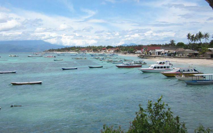Lombok, Wisata Halal Terbaik di Dunia