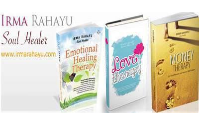 3 Buku Pengubah Hidup Dari Irma Rahayu