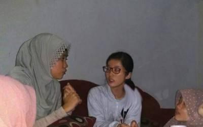 Pelajari Islam, Wanita Asal Kalimantan Barat Disekap Keluarganya