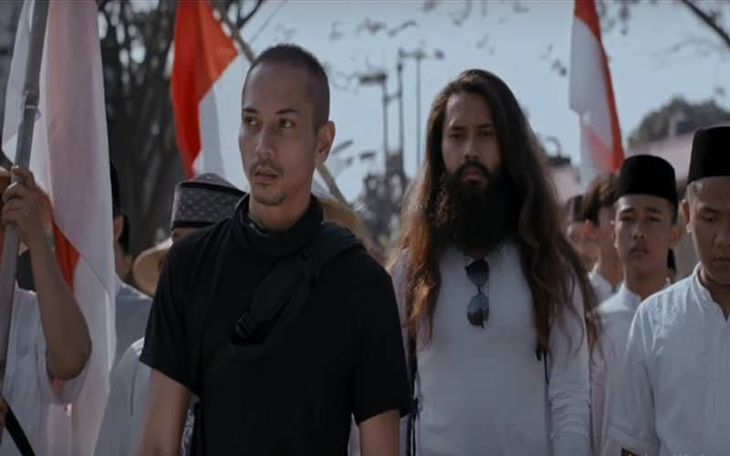 Review Film 212 : Tunjukkan Wajah Islam Yang Sesungguhnya