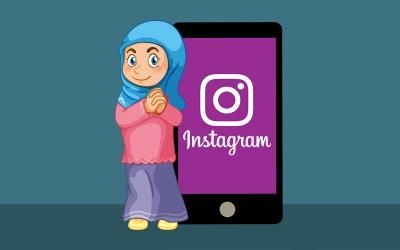 5 Trik Agar Foto Kamu Terlihat Menarik di Instagram