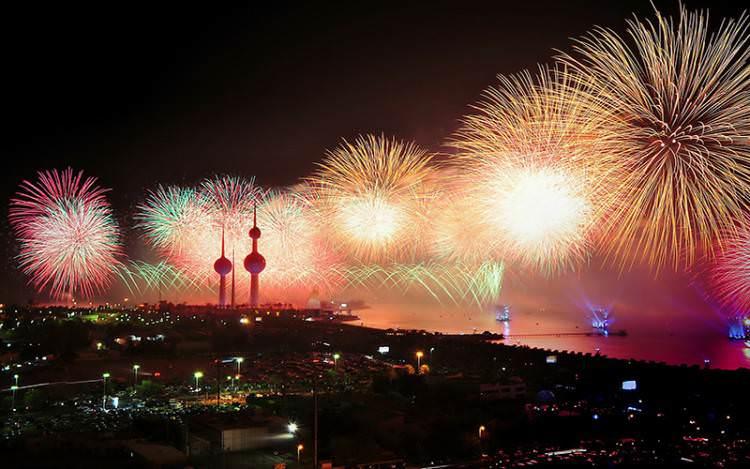 Menelisik Tradisi Perayaan Tahun Baru