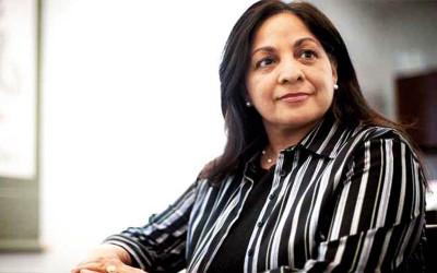 Daisy Khan, Penggagas Komunitas Antaragama Bersatu di Amerika