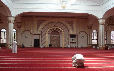 Perjalanan Dokter Asal Perancis Menjadi Seorang Muslim