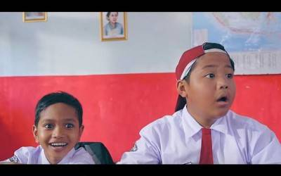 Web Series Joko & Bowo Eps 1