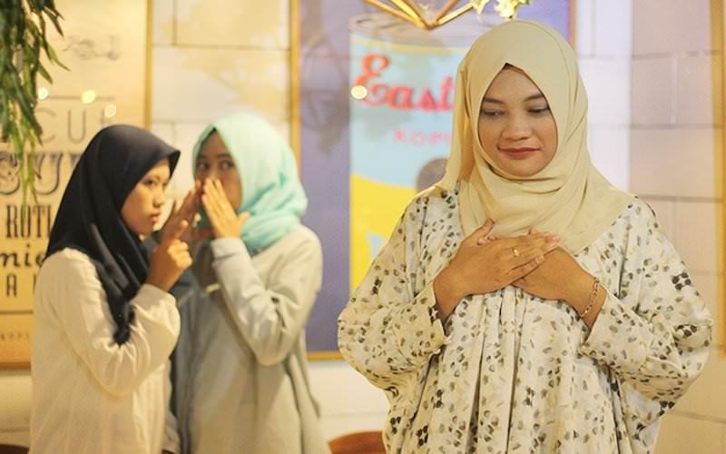 Ternyata Ada Iri Yang Diperbolehkan Dalam Islam. Apakah Itu?