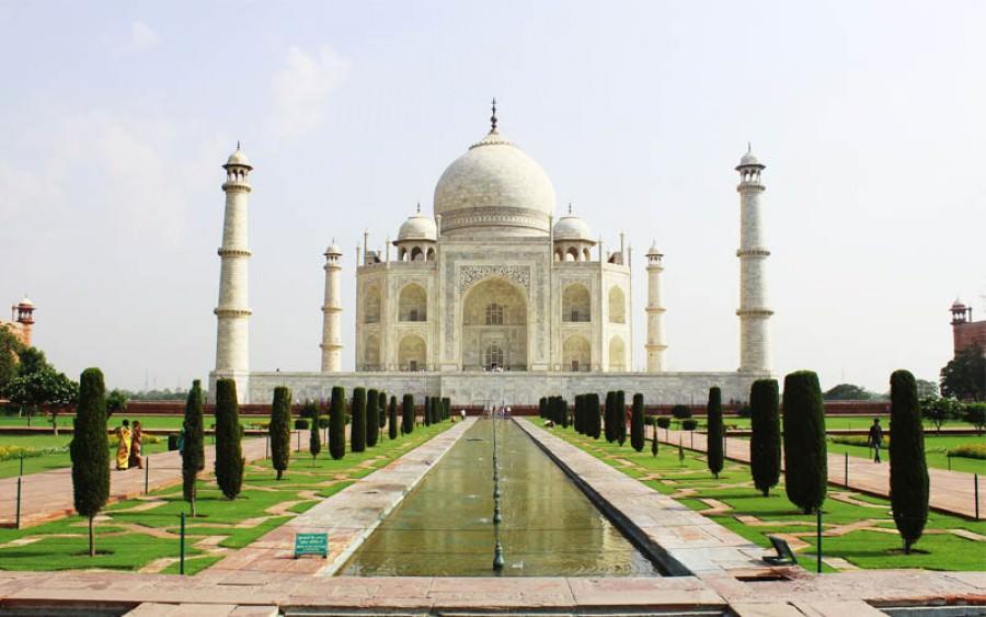 Ini 5 Warisan Fenomenal Kekuasaan Islam di India