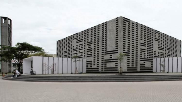 Menilik Masjid-Masjid Indah Rancangan Ridwan Kamil