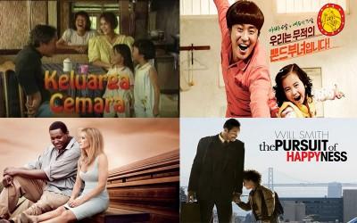 Nostalgia Film Jadul, 6 Film Yang Membuat Rindu Keluarga