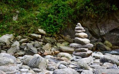 Kisah Nabi Musa dan Batu yang Berlari