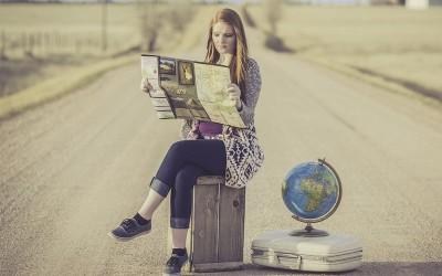5 Camilan Ini Bantu Redakan Mabuk Perjalanan