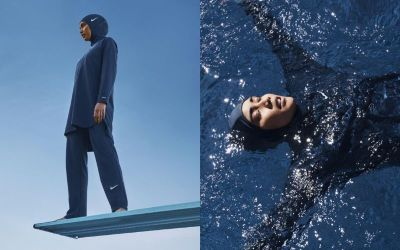 Nike Victory Swim Collection