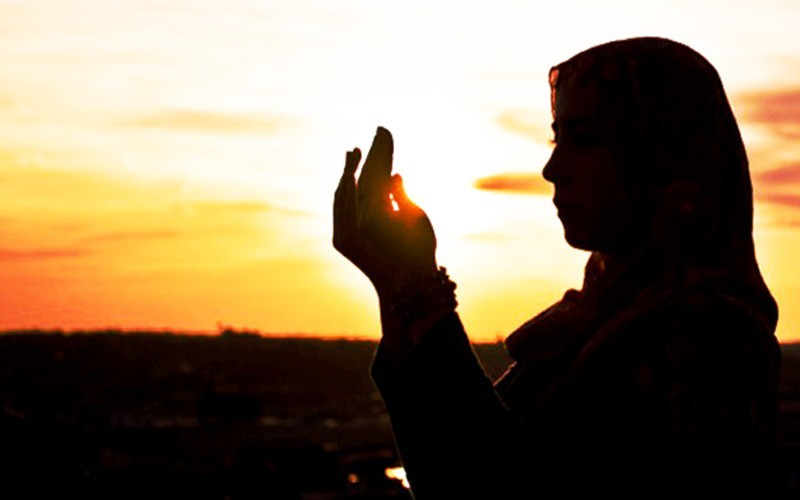 Tujuh Doa Yang Tercantum dalam Alquran